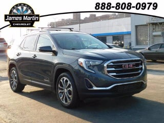 Used Gmc Terrain Detroit Mi